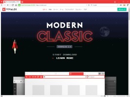 Vivaldi公式サイト